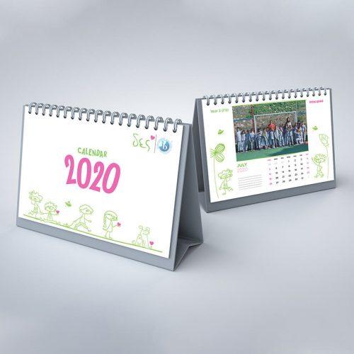 Ημερολόγια Fotocopy