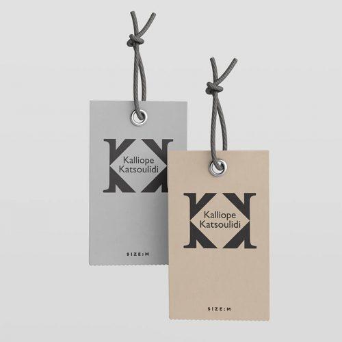 Επαγγελματικές Κάρτες Kalliope Katsoulidi