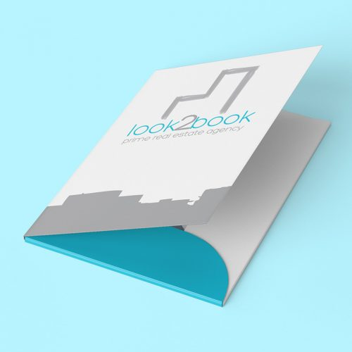 Folder Fotocopy