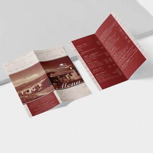 Φυλλάδια Fotocopy